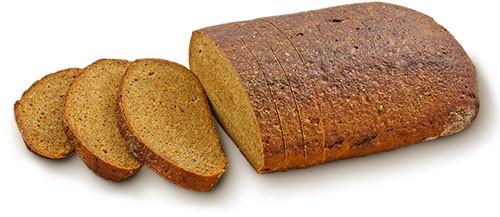 Organic Lithuanian Rye bread Amber