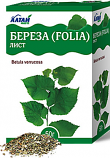 Birch leaves, 1.76 oz/ 50 g