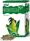 Corn Columns With Maize Stigmas, 1.76 oz/ 50 g