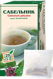 Comarum Palustre Potentilla Herbal Tea, 20 Bags