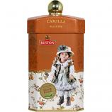 Tea, black doll Camila (CAMILLA) 125g tin box