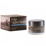 FRESH SPA Panta De Siberia Polar Night Cream 50ml Natura Siberica