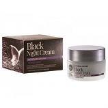 FRESH SPA Imperial caviar Black Night Cream 50ml Natura Siberica