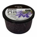 "Bath Salt ""Florentine Iris"" with Organic Extract of Iris, 8.45 oz/ 250 Ml"