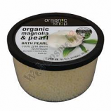 "Bath Salt ""Magnolia Virginiana"" with Organic Extract of Magnolia, 8.45 oz/ 250 Ml"