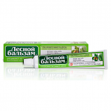 Anti Bleeding Toothpaste with Oak Bark and Pine, 2.53 oz/ 75 Ml