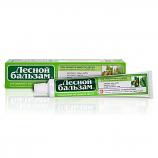 Anti Bleeding Toothpaste with Oak Bark and Pine, 2.53 oz/ 75 Ml