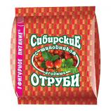 100% Natural Siberian Wheat Bran with Rose Hip, 7.05 oz/ 200 g