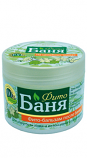 Herbal Bath Balm for Skin Elasticity and Moistening, 10.14 oz/ 300 Ml