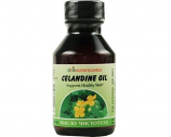100% Celandine Oil, 1 oz/ 30 Ml