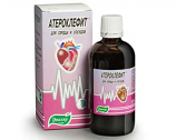 Ateroklefit for Heart and Blood Vessels, 1.69 oz/ 50 Ml