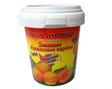 Home made Apricot Jam Sugar FREE