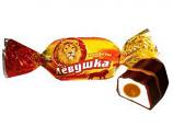 "Caramel ""Levushka"", 0.5 lb/ 0.22 kg"