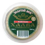 Classic Halva Vanilla Flavor, 19.4 oz/ 550 g