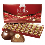 "Assorted Chocolates ""Evening Kiev"", 17.64 oz/ 500 g"