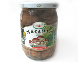Marinated Butter Mushrooms, 17.8 oz/ 540 g