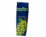 Sandora Grape Juice, 33.81 oz/ 1 liter
