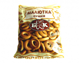 "Mini Dried Bagels ""Malutka"""
