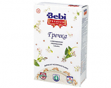 Bebi Porridge Buckwheat Milk, 7.05 oz/ 200 g