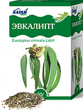 Eucalyptus Leaves, 1.76 oz/ 50 g