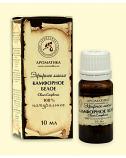 "Camphor Essential Oil  ""Aromatika"", 10 ml"