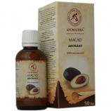 Avocado Oil, 50 ml