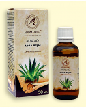 Aloe Vera Oil, 50 ml
