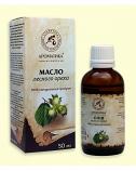 Hazelnut Oil, 50 ml