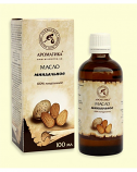 Almond Oil, 50 ml