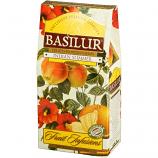 Tea Basilur: Indian Summer 100g/3.53oz