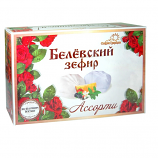 Belevsky Marshmallow Assortment, 14.46 oz/ 410 g