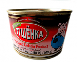 Pork and Gelatin Product, 14.1 oz/ 400 g