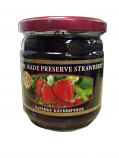 Home Made Preserve Strawberry 500 gr