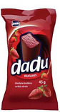 Dadu Strawberry Cheesecake bar 45g ***