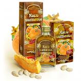 "Pumpkin seed oil ""Organic"" 3.38oz /100 ml"