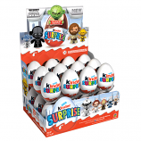 "Kinder Surprise ""Star Wars"" 1psc"