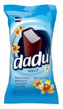 Dadu Vanilla Cheesecake bar 45g ***