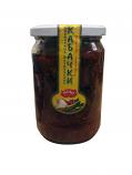 "Fried Zucchini ""Petrovsky"" 580ml"