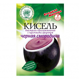 Kissel Instant Black Currant 30g/1.05oz