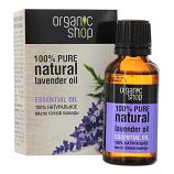 100% Pure natural Mountain lavender essential oil, 30 ml