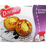 "Russian Country Cheese patties ""SURNIKI"". 16 Oz ***"