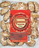 Gingerbread with Poppy Seeds 500g ***