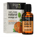 100% Pure natural Orange essential oil, 30 ml