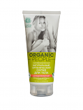 Natural Organic Body Scrub, 200 ml ***
