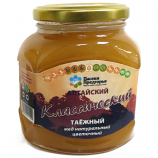 Honey Altai Classic Taiga Flowers 500g/1.1lbs