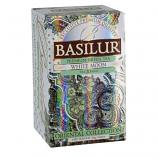 "Basilur Tea Oriental Collection ""White Moon"" 20 tea bag"
