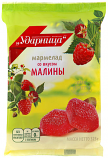Marmalade Udarnitsa with raspberry, 325 g