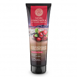 "Toning Shower Gel ""Nanai dances"" 250ml (Natura Siberica)"