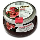 "Natural Organic ""Noyan"" ROSE Preserve,1 lb/0.45 kg"