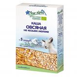 Fleur Alpine GLUTEN FREE Baby Cereal Oatmeal w/ Goat Milk 5 Months+, 6.17 oz/ 175 g